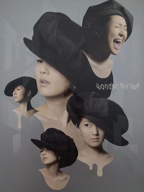 楊千嬅 - Wonder Miriam (CD+DVD/DSD)