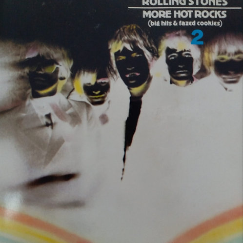 The Rolling Stones -More Hot Rocks (big hits & fazed cookies) 2