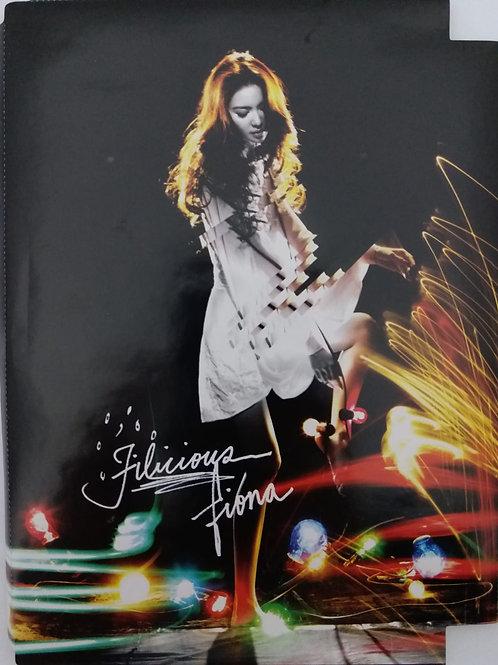 薛凱琪 - Filicious (CD+DVD)