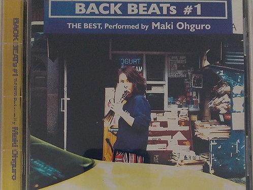 大黑摩季 Maki Ohguro -BACK BEATS #1