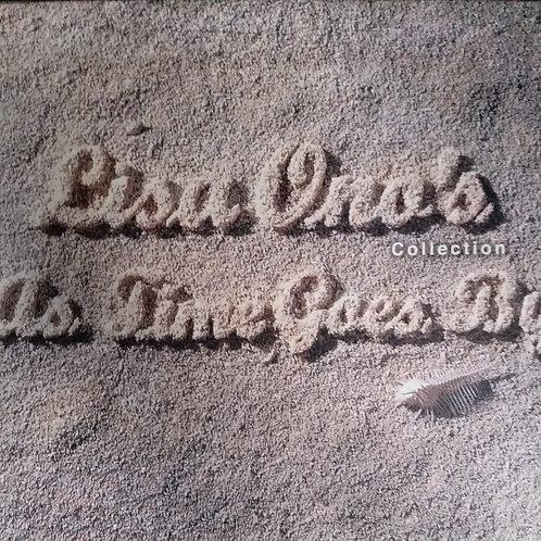小野麗莎 Lisa Ono -小野麗莎 精選 流金歲月  Lisa Ono's Collection AS Time Goes By