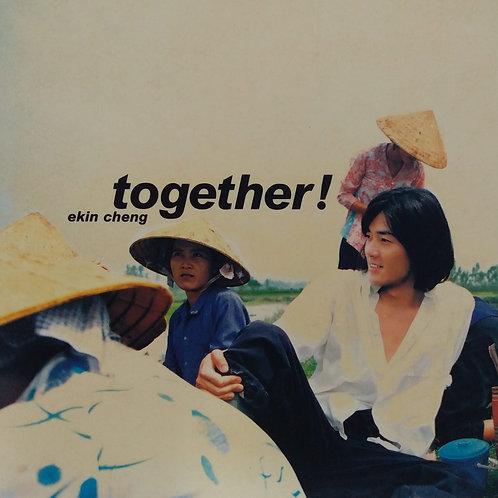 鄭伊健 - Together