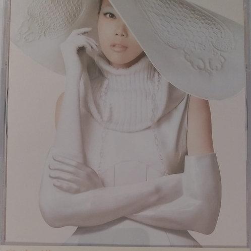 容祖兒 - 空港 Joey Yung EP 2010  (CD+DVD)