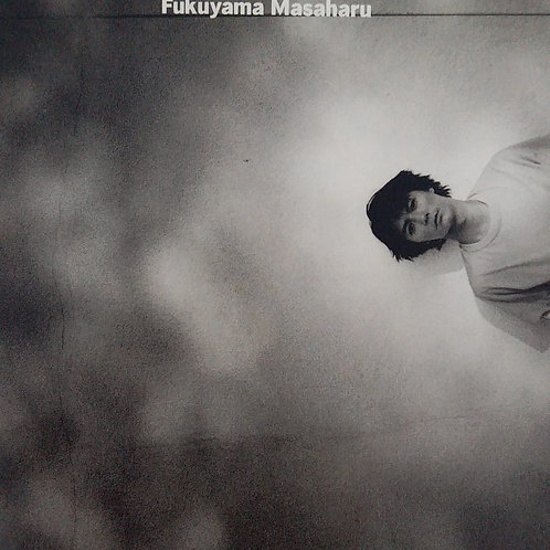 福山雅治 Fukuyama Masaharu - 桜坂