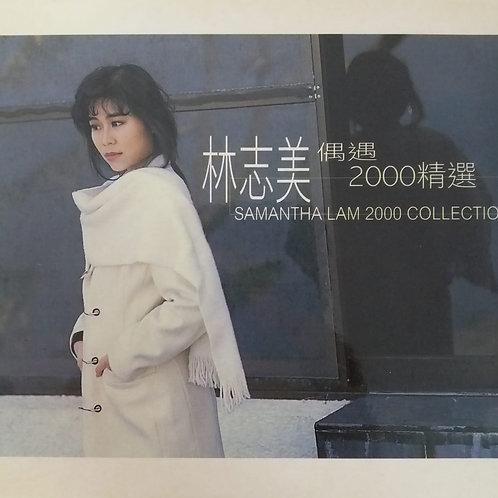 林志美 - 偶遇2000精選 (2 CD)