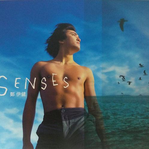 鄭伊健 - SENSES (CD+VCD)
