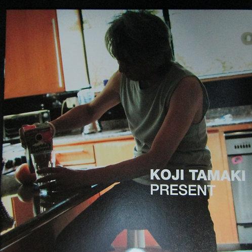 玉置浩二 Koji Tamaki - Present