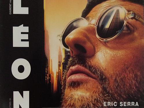 Eric Serra - Leon (Bande Originale Du Film)