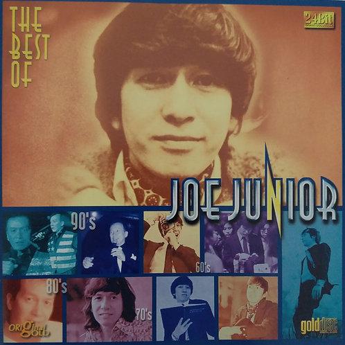 Joe Junior - The Best Of Joe Junior (24K金碟)