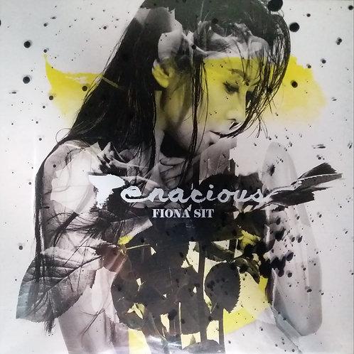 薛凱琪 - Tenacious(全新未開封)