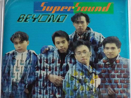 Beyond - Super Sound (金碟)
