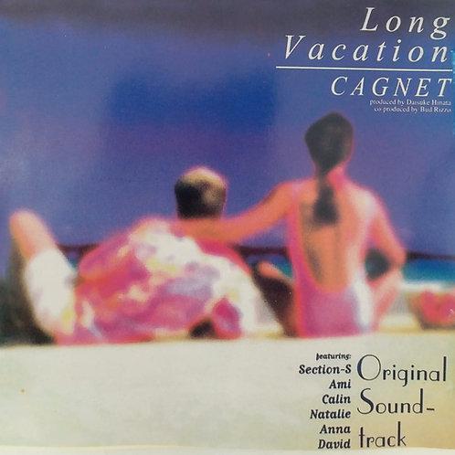 Various – Long Vacation Original Soundtrack