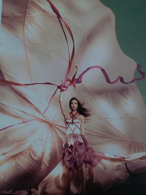 吳雨霏 - My January (2nd Edition) (CD+DVD)