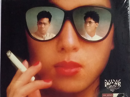 Raidas - 吸煙的女人 2006年版 (全新未開封)