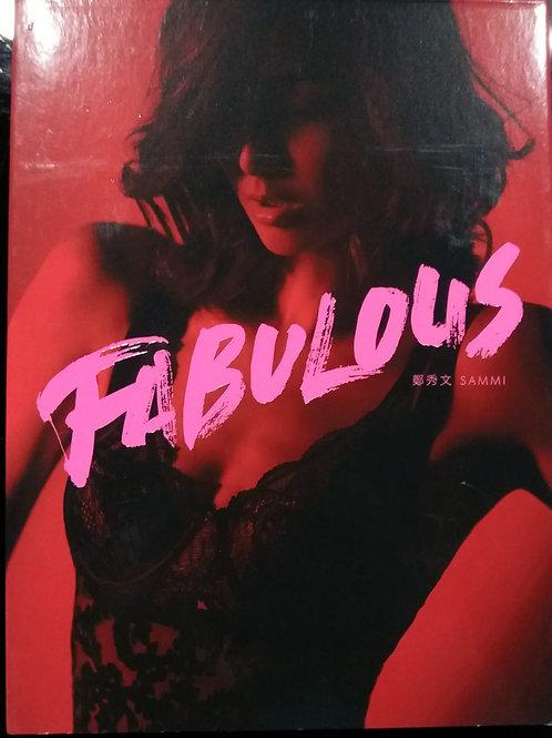 鄭秀文 - Fabulous (CD+DVD)