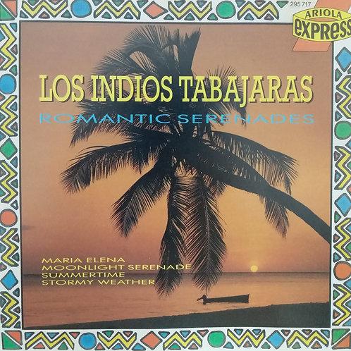 Los Indios Tabajaras : Romantic Serenades