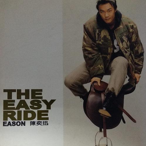 陳奕迅 - The Easy Ride (CD+VCD)