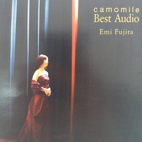 藤田惠美 Emi Fujita - Camomile Best Audio