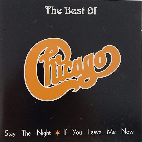 Chicago - The Best Of Chicago