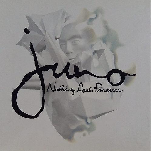 麥浚龍 Juno - Nothing Lasts Forever新曲+精選