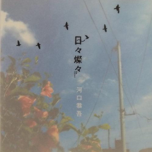 河口恭吾 Kyogo Kawaguchi - Hibi Sansan 日々燦々