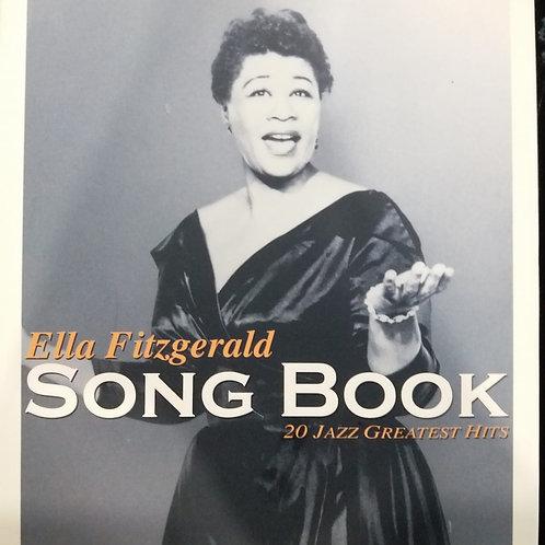 Ella Fitzgerald - Ella Fitzgerald Song Book