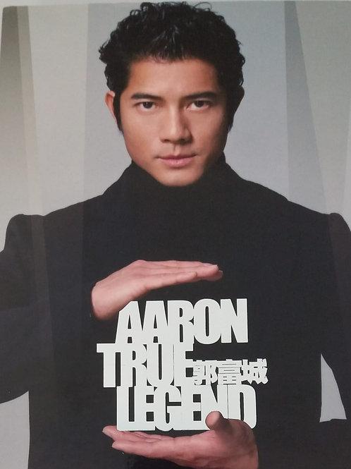 郭富城 -AAron True Legend (6 CD)