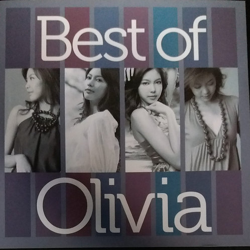 Olivia Ong - Best of Olivia