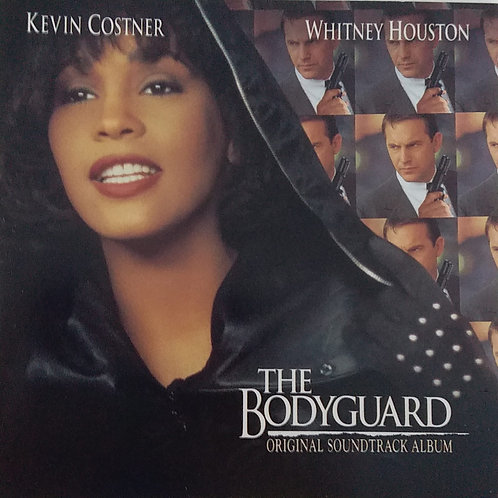 The Bodyguard - Original Soundtrack Album (Canada)