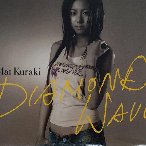倉木麻衣 Mai Kuraki - Diamond Wave (CD+DVD)