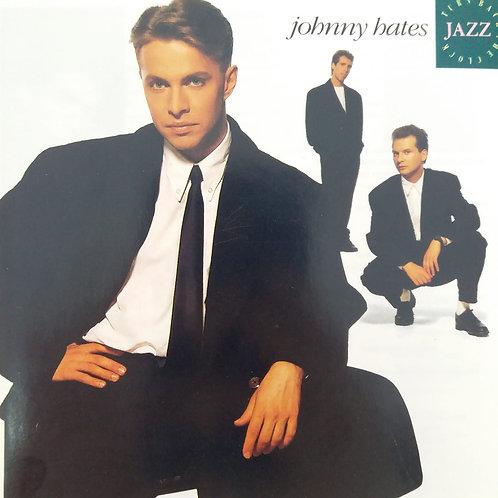Johnny Bates Jazz - Turn Back The Clock