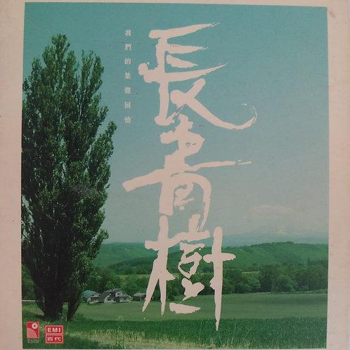 長青樹 (2 CD)