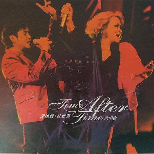 譚詠麟 x 杜麗莎 - Time After Time 演唱會 (3 CD)
