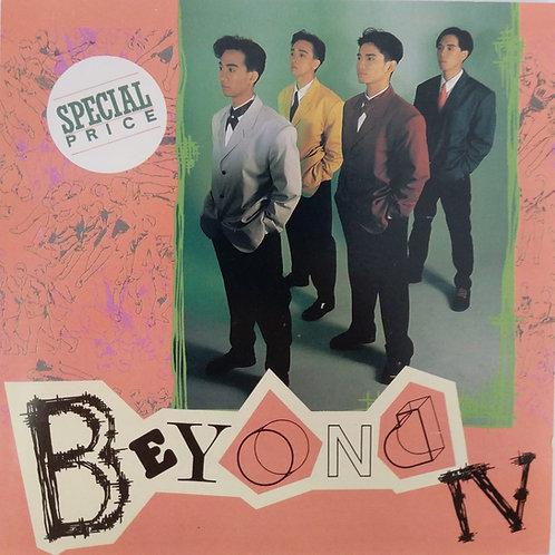 Beyond - Beyond IV (T113 01)