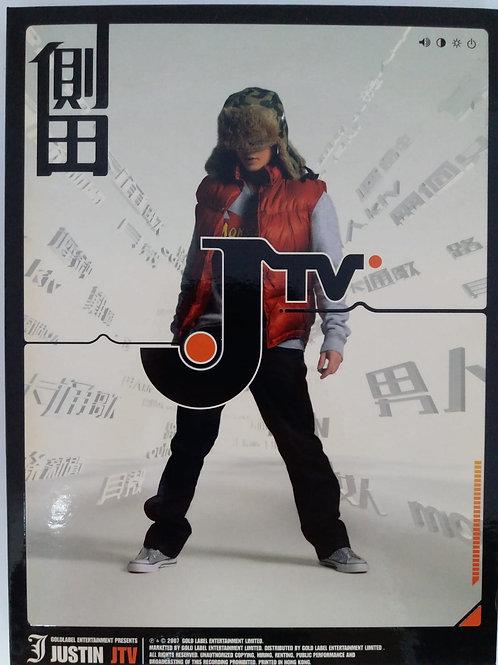 側田 - JTV