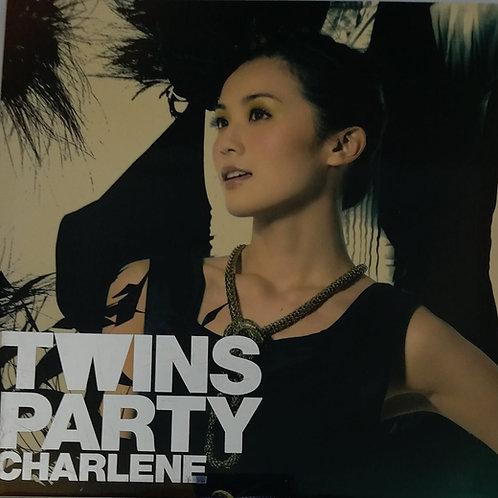 Twins - Party Sa 版 (限量版/台灣預購版/DSD)