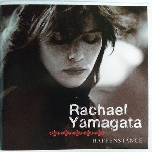 山形瑞秋 Rachael Yamagata - Happenstance