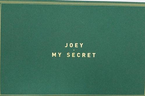 容祖兒 - Joey • My Secret (金碟)