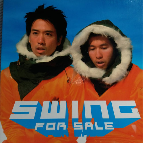 Swing - For Sale (CD+VCD)
