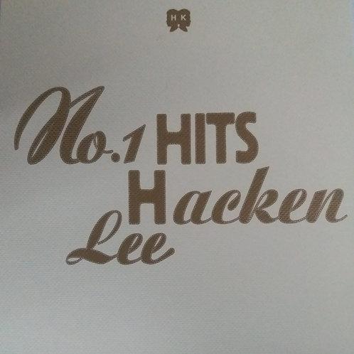 李克勤 - No.1 Hits Hacken Lee (4 CD/DSD)
