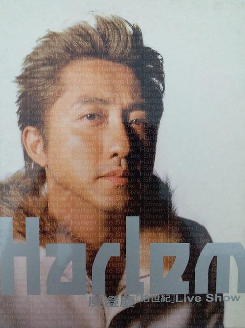 庾澄慶 - 哈世紀LIVE SHOW (3 CD)