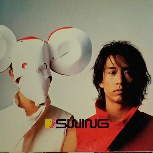Swing - Swing 同名專輯