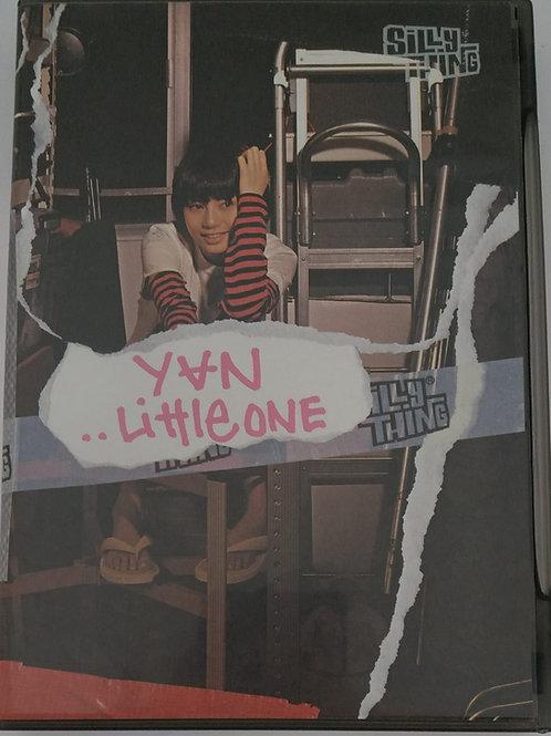 吳日言 - Yan...Little One (AVCD)