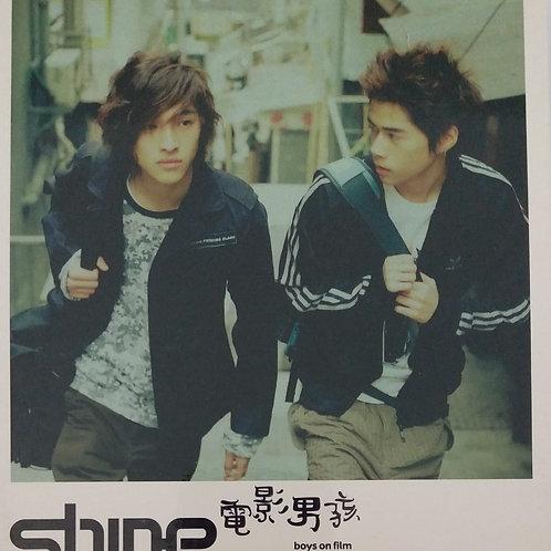 Shine - 電影男孩 (AVCD)