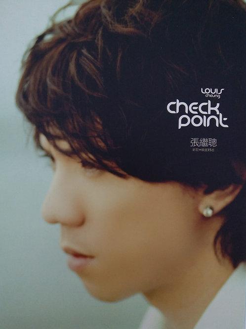 張繼聰 - Check Point 新曲+精選15首(DSD)