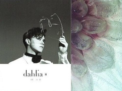 張敬軒 - Dahlia II (德國版)