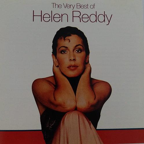 Helen Reddy - The Very Best of Helen Reddy