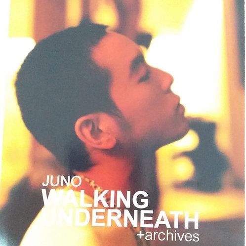 麥浚龍 - Juno Walking Underneath 新曲+精選 (2CD)