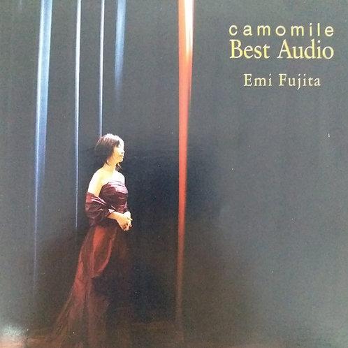 藤田惠美 Emi Fujita - Camomile Best Audio (SACD)