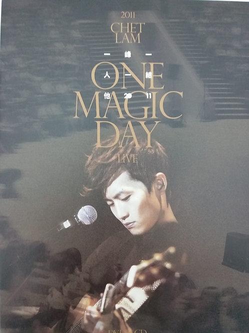 林一峰 - 一峰一人一結他2011 (CD+DVD)